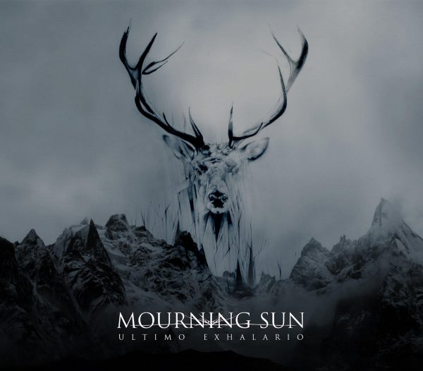 Mourning Sun - Ultimo exhalario CD
